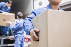 How to choose a googd removals company