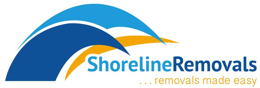 Shoreline Removals Logo
